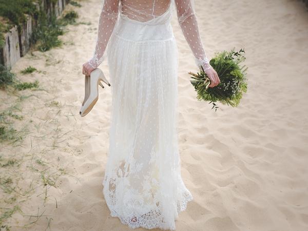 Casa Manolo, celebrar la boda en la playa, en la arena. Chiringuito para la ceremonia y salón con capacidad