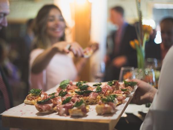 Casa Manolo eventos, catering y bodas
