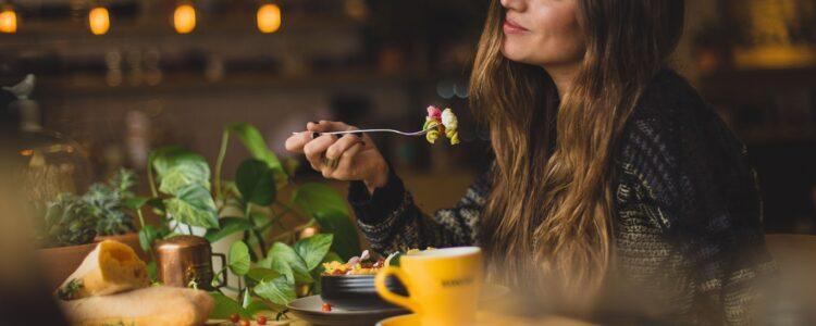 Comer rico no es comer mal