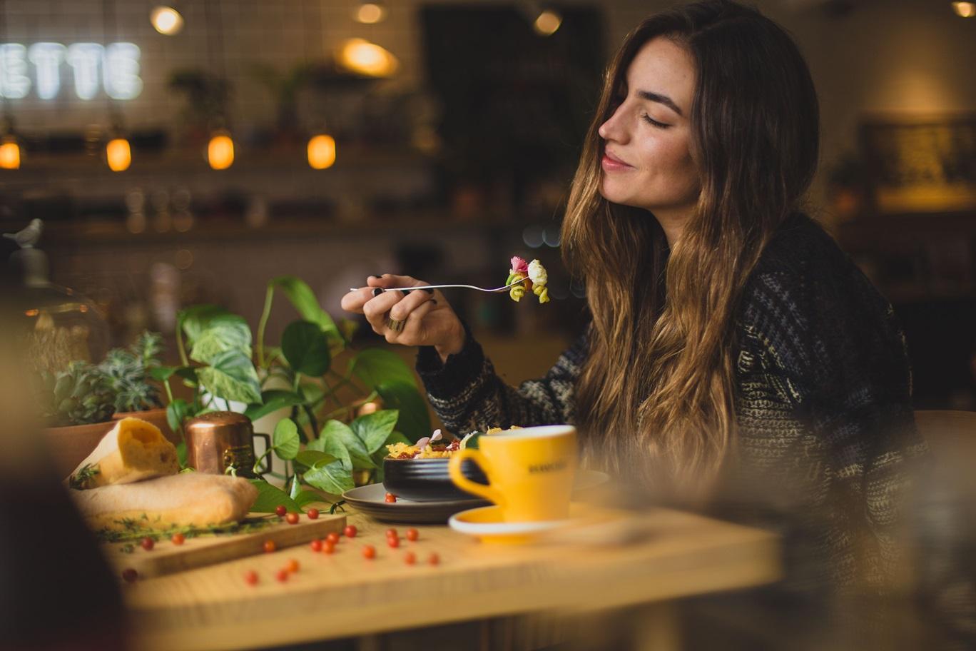 gastronomia consciente by manuel alonso